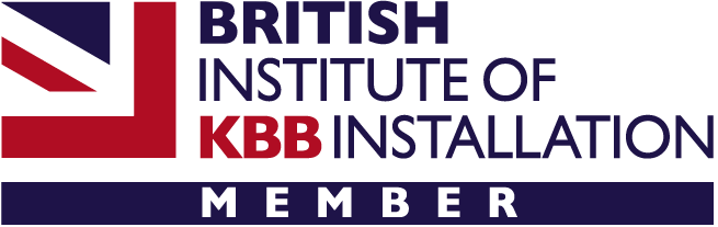 THE BRITISH INSTITUTE OF KITCHEN, BEDROOM & BATHROOM INSTALLATION MEMBER