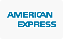American Express AMEX Accepted